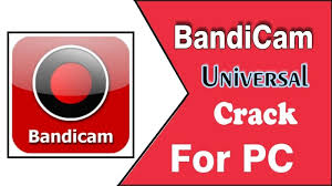Bandicam Screen Recorder 4.4.3 Build 1557 Crack With Serial Coad Free Download 2019